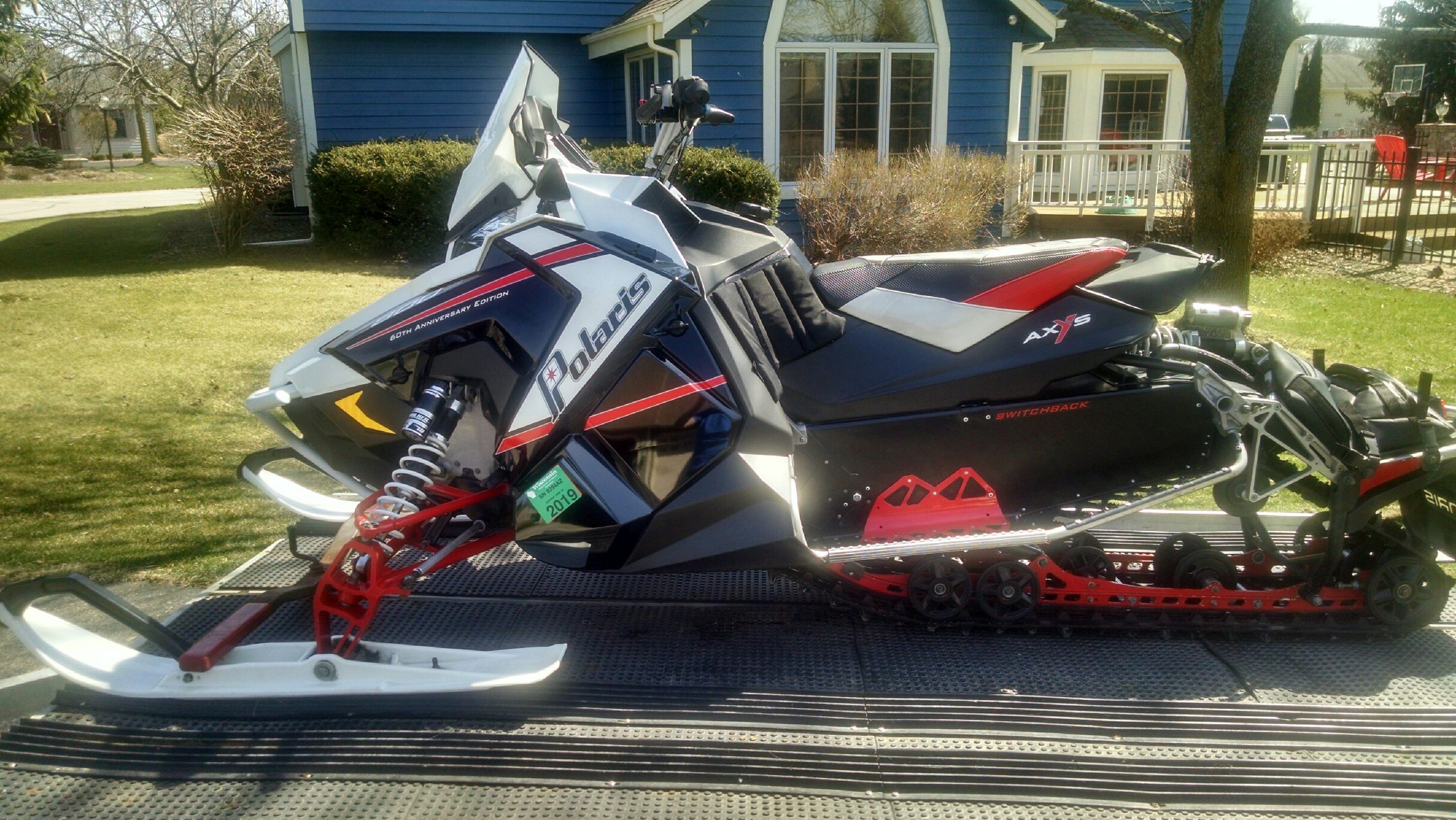 For Sale / Wanted – Jefferson County Snowmobile Alliance